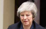 后院灭火!特雷莎·梅在不信任投票中过关 保住首相之位