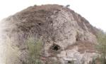 探访洛阳龙王洞遗址:每逢大旱必有雾气涌出