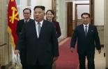 金正恩致新年贺词后 朝鲜昨日开会做了这件大事!