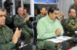 委内瑞拉暂时关闭与哥伦比亚部分边界 喊话哥方勿听命于特朗普政府