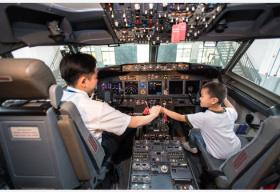 """""""飞行员荒""""危及廉价航空发展 """"单飞""""要成标配?"""