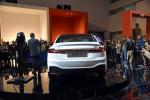 吉利GE11下月海外上市 预计补贴后售价20万起
