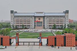 郑州大学入选首批高校国家知识产权信息服务中心