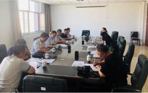 北京青少年科技中心赴内蒙古开展调研及扶智活动
