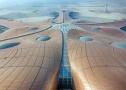 令人惊叹!北京大兴国际机场建好了