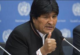 才宣布辞职,就遭到了逮捕,玻利维亚总统怎么了