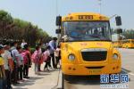 石市今年新改扩建36所公办幼儿园