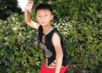 新時代的彝族文化傳承者祁潤魯
