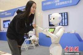 2022年中国人工智能产业规模逼近300亿美元