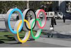 外媒:东京奥运会组织方已开始草拟延期方案