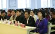 法库县教育局举办东湖中学城班主任暨主管德育领导培训班