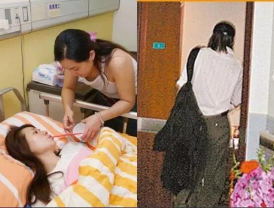 林志玲/2005年林志玲拍戏坠马事件