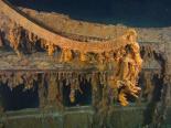 泰坦尼克号2030年或彻底消失在海底
