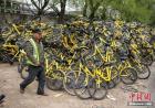 共享单车野蛮生长进入倒计时 各方面该怎么管理?