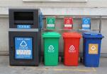 """垃圾分类在行动,给垃圾""""减减肥"""""""