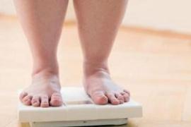 全国4亿成年人体重超标