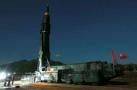 席亚洲:朝鲜和印度 导弹技术哪家强?