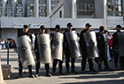 埃及警方加强安保