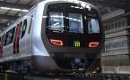 石家庄地铁开行在即 地铁上做这些事会被罚款