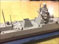 俄罗斯海军竟靠模型展示海上军事力量?