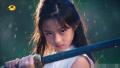 《楚乔传》楚乔小时候是谁演的?黄杨钿甜神似欧阳娜娜 个人资料家庭背景