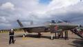 求解:日本F35隐身战斗机加本国最新空空导弹,中国歼-20战机处境堪忧