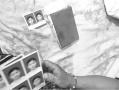 济南女孩失踪8年在四川找到 视频通话母亲泣不成声