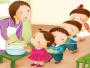 让幼儿园孩子提前学拼音,不如教他自己上厕所