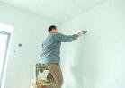 喷墙漆刷墙漆分不清楚?小科普让你秒变行家