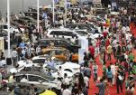 自主崛起:2016年SUV销905万辆 市场份额58%