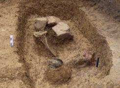 6000年前富阳人就活得挺滋润