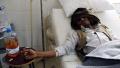 疑似病例36.8万 也门霍乱疫情严重