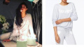 Selena和闺蜜同框画风简直是旅行穿衣范本