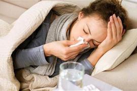 浙江流感流行強度逐漸下降,接種疫苗仍是最有效的預防措施