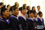 美国加大中国留学生缺课被开除遣返 学费一分不退