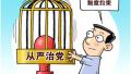 枣庄市工商局党组书记、局长李宗伟因单位违规使用公车被问责