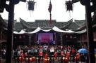 """浙江表彰""""最美文化礼堂人"""",每年新建农村文化礼堂增至3000家"""