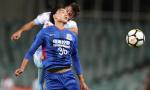 亚冠-申花0-0悉尼 上港16强将战日本球队