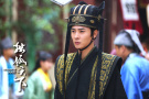 《独孤天下》收官 张丹峰实力演技诠释隋文帝杨坚一生
