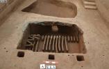 北京通州考古新发现:棚户区地下惊现明清墓葬338座