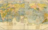 """古代地图是怎样""""画""""出来的?"""
