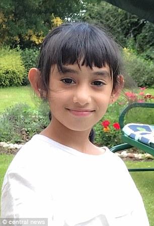 英国富豪亲手勒死7岁女儿 只因担心破产后她受到伤害
