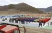 北京冬奥会张家口赛区部分建设项目集中复工开工