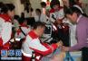 全球首支最高级别非军方国际应急医疗队在川诞生