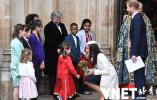 哈里王子大婚在即 准王妃迫不及待想当妈妈