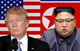 朝美领导人会晤将在新加坡举行 中方表示期待积极成果