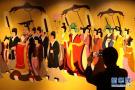 江苏扬州博物馆里感受历史魅力