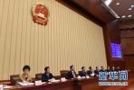 全国人大常委会统计法执法检查组在黑龙江、贵州开展执法检查