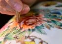 织金彩瓷传承匠心