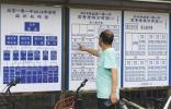 """2018高考进行时 北京""""声呐警察""""首次为高考站岗"""